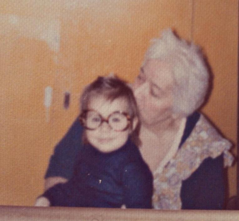 Abuelita Rachel